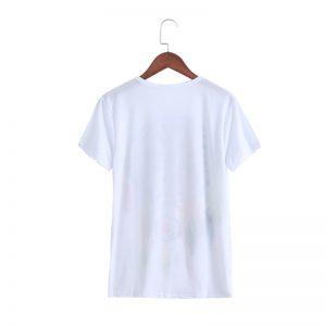 T shirt attrape rêve femme, dos